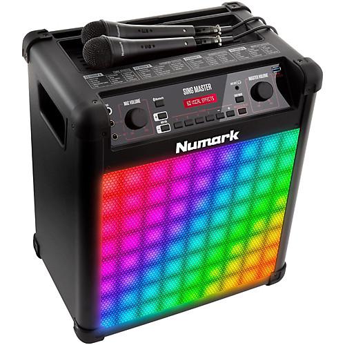 Numark Singmaster Speaker
