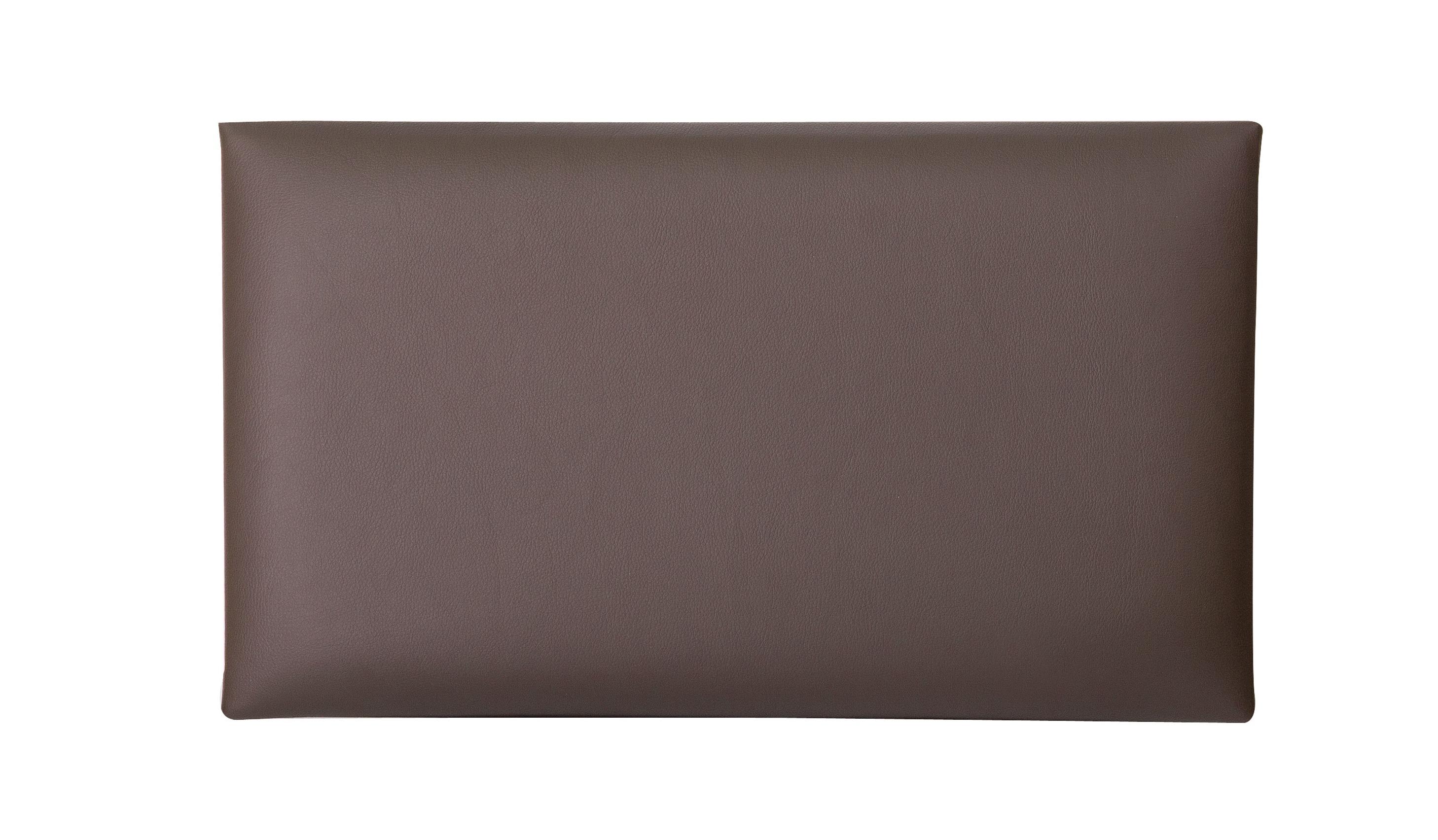 Image of   K&M sædepolster til 13700 > 13751, brunt læder