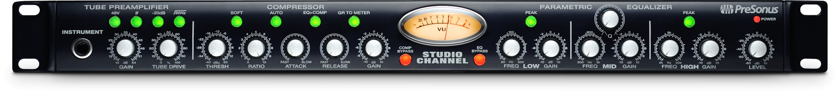Image of   Presonus Studio Channel