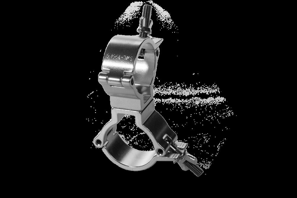 Image of   Swivel Clamp 50mm 100kg Sølv
