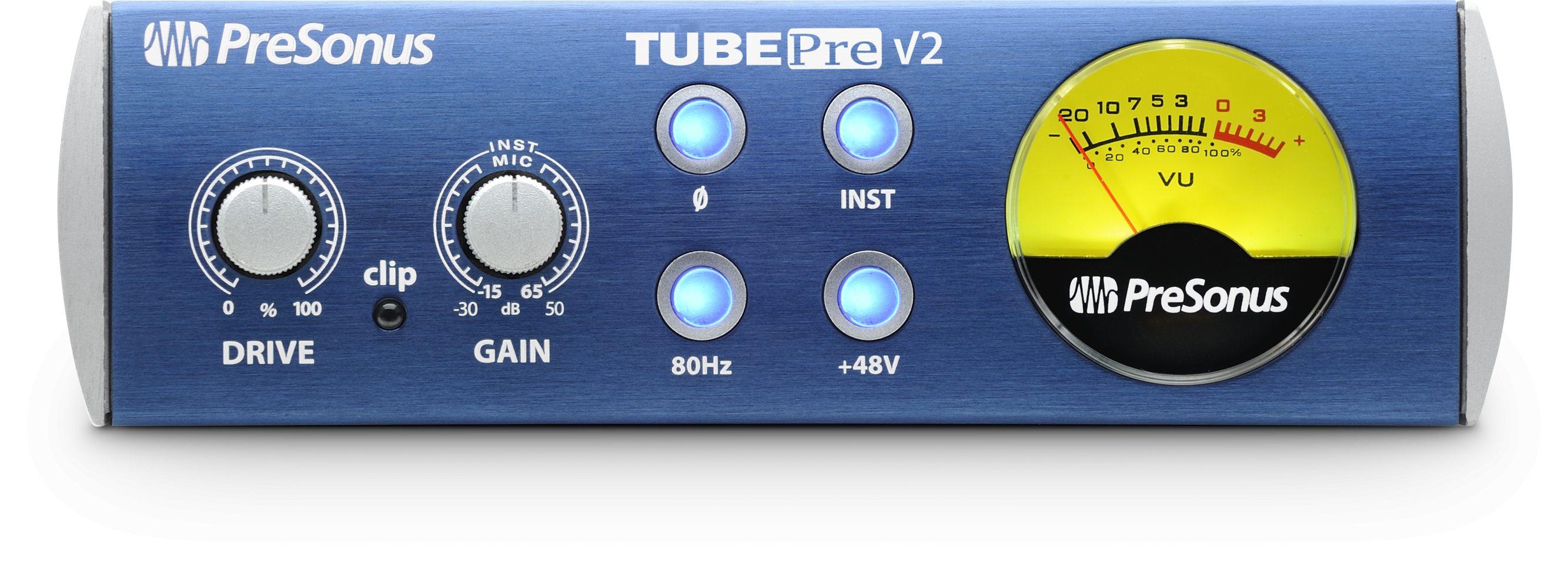 Image of   Presonus TubePre V2