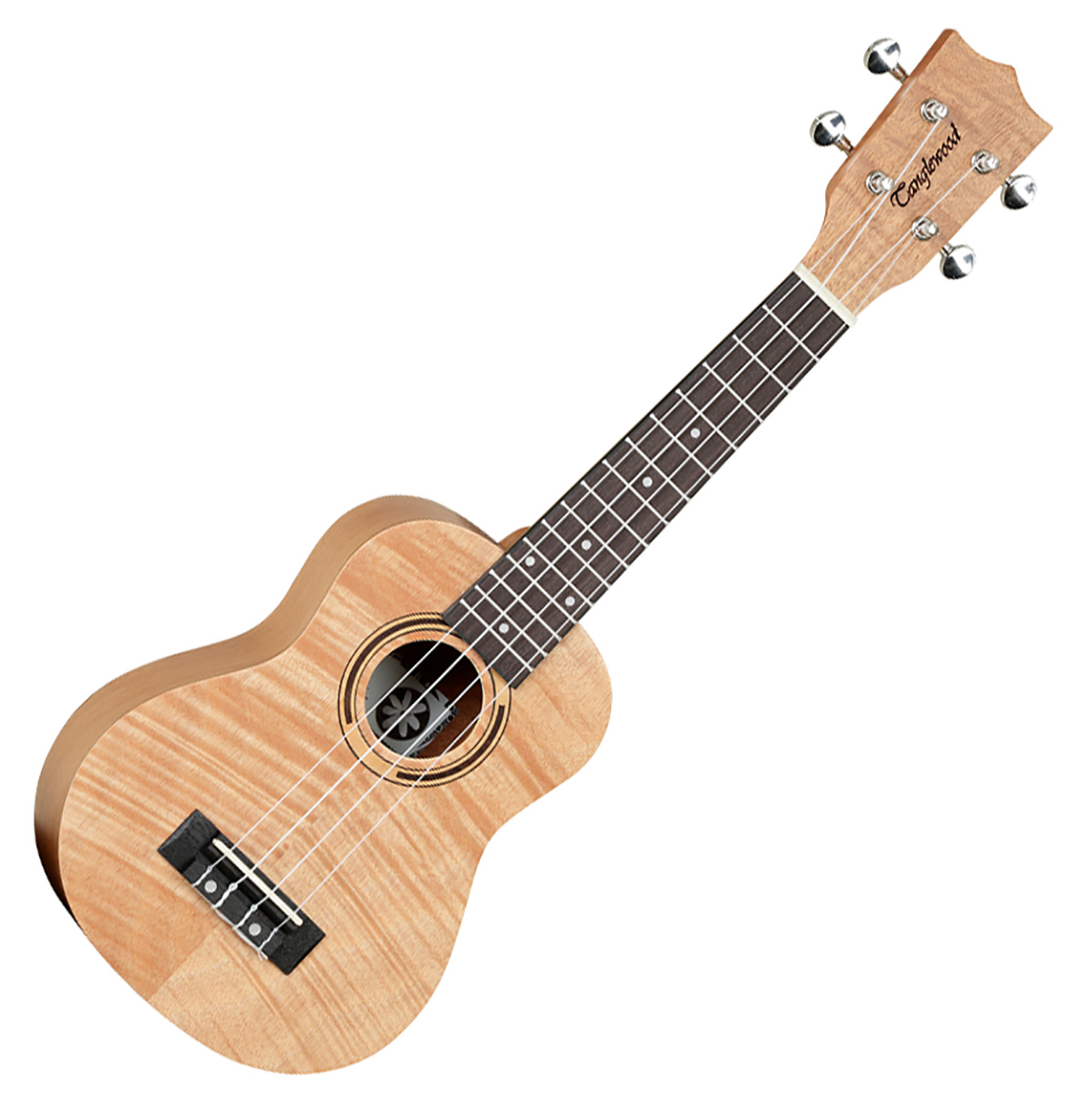 Tanglewood Tiare sopran ukulele