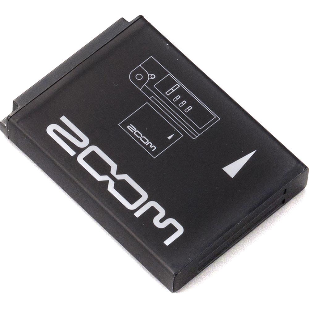 Image of   Zoom BT-02 batteri